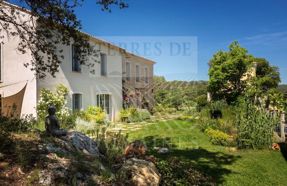 13 hectare wine estate – Ref: 1917/020