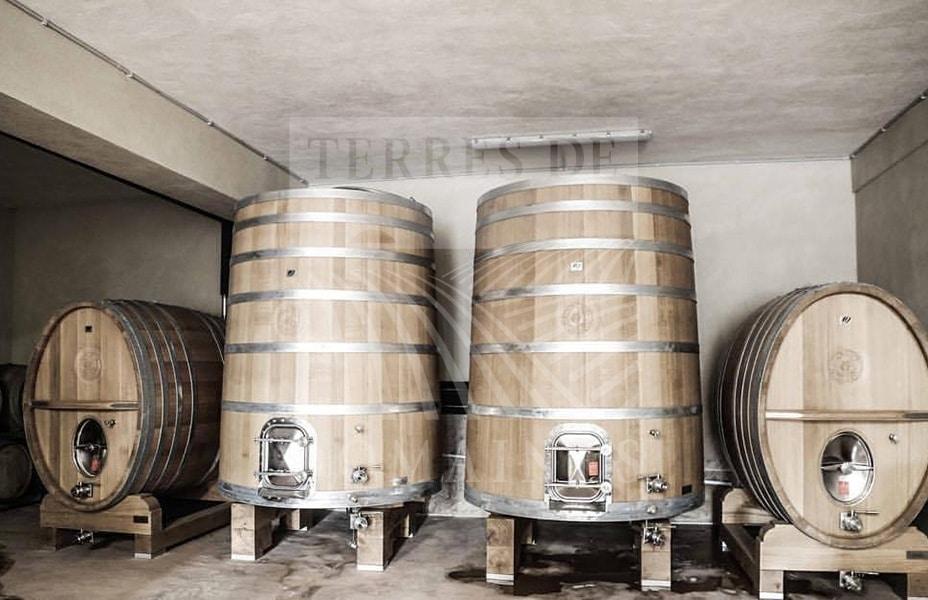 Vineyard by the Mediterranean – Ref: 1918/039