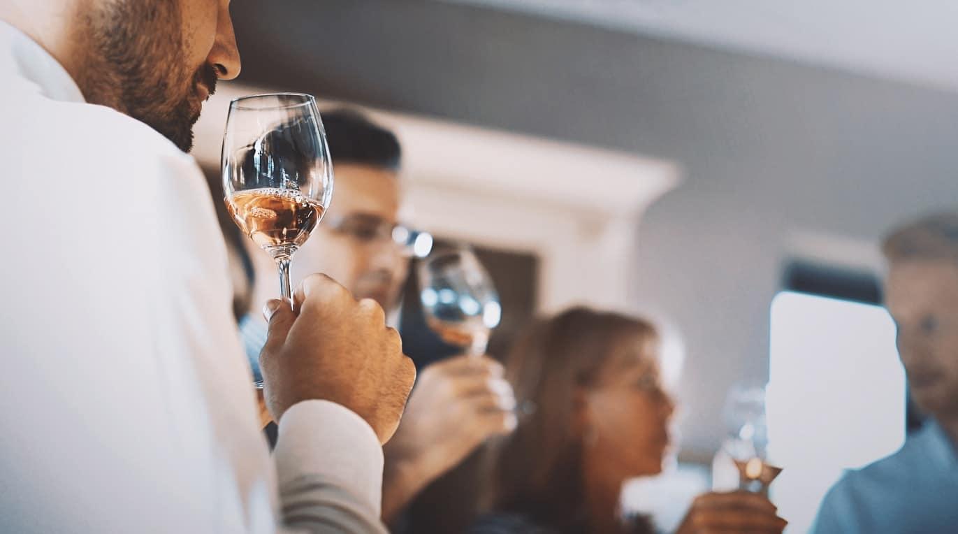 domaine viticole a vendre degustation vin