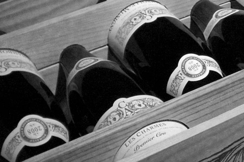 domaine viticole bourgogne appellations reconnues