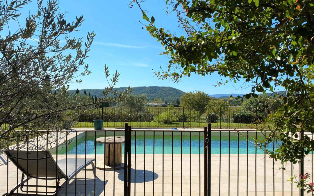 Profitable wine estate in Côtes de Provence – Ref P112