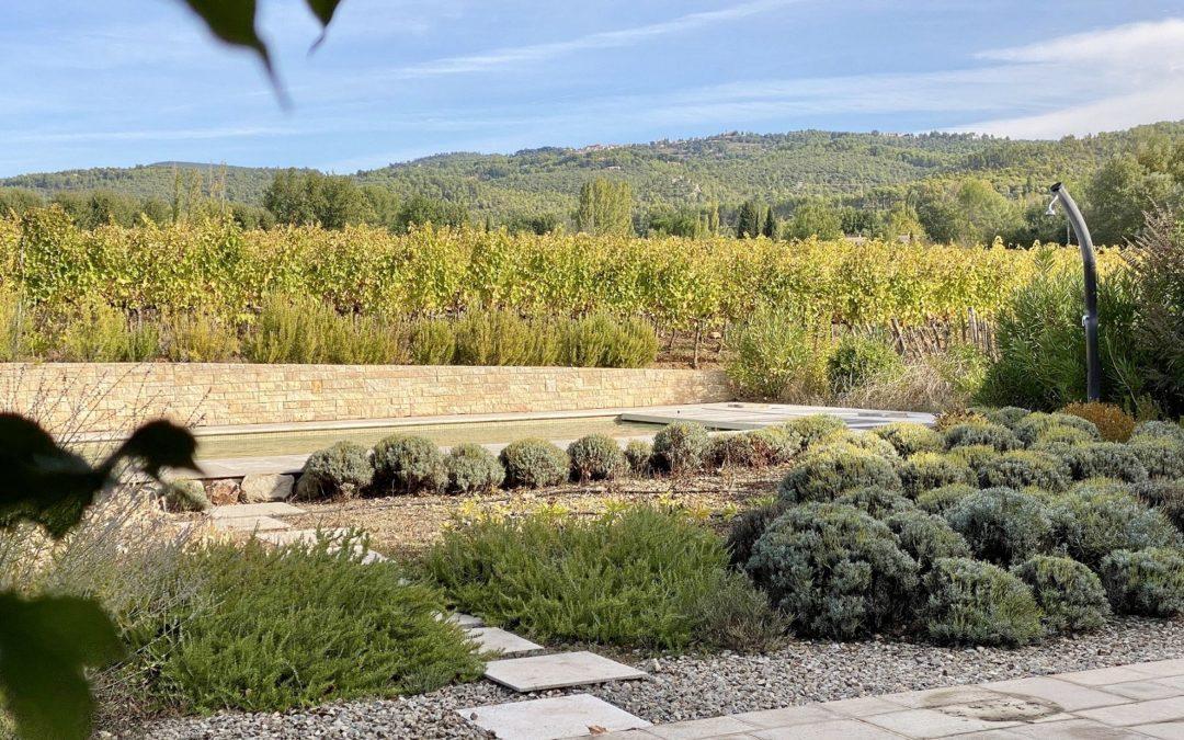 Bucolic estate in Côteaux Varois – Ref: P106