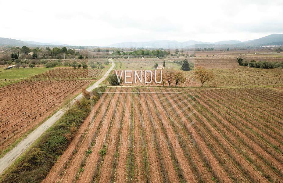 A historic estate in Provence – Ref : P0074